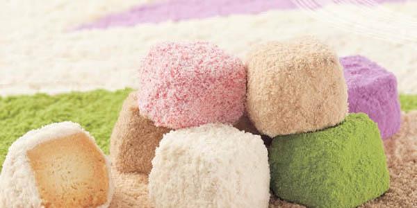 退職挨拶で配るおしゃれなお菓子『ワビサの香ほろん』