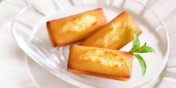 退職する時にぴったりの定番お菓子「アンリ・シャルパンティエのフィナンシェ・マドレーヌ詰め合わせ」」